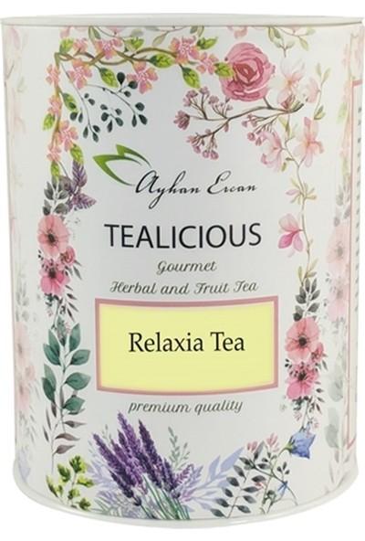 Tealıcıous Relaxia Tea 20G