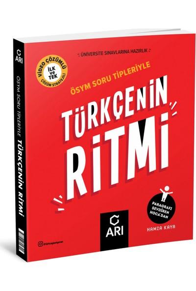 Arı Yayıncılık Türkçenin Ritmi