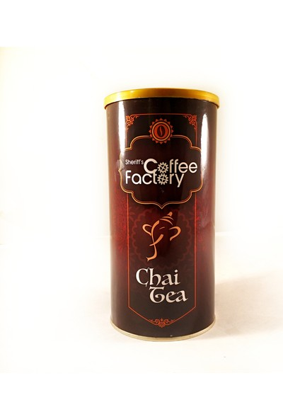 Coffee Factory Chaı Tea Tozu 1000 gr