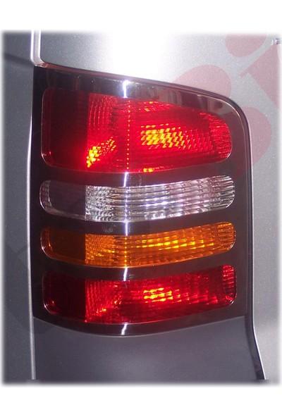 Volkswagen Transporter Stop Çerçevesi T-5 2003-2014