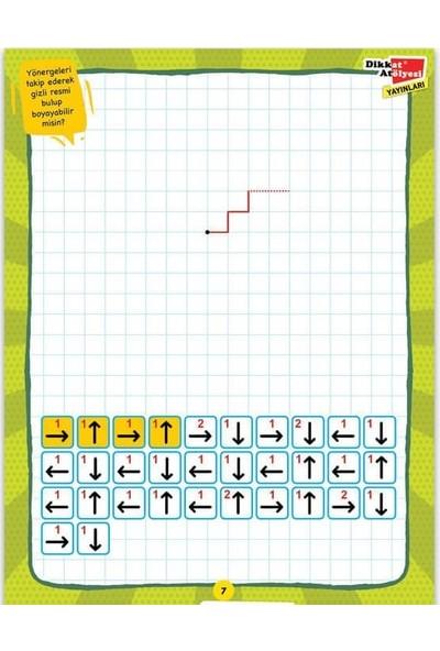 Ankaflex Algoritma Temelli Adım Adım Kodlama 4'lü Kitap Seti Robotik Kodlama 6+ Yaş