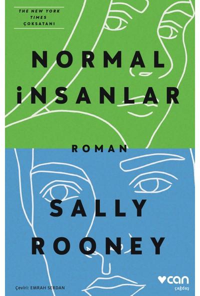 Normal İnsanlar - Sally Rooney