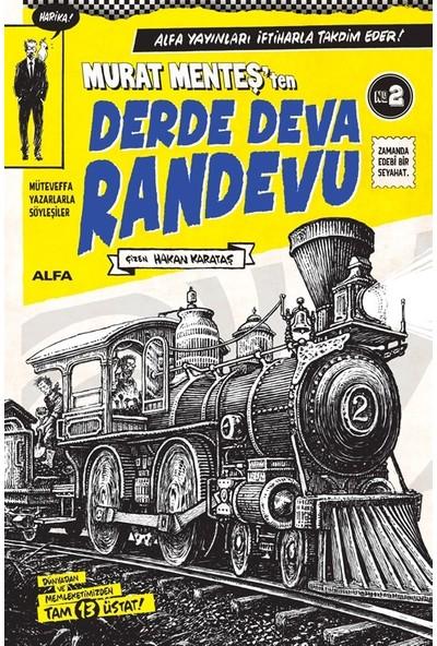 Derde Deva Randevu 2 - Murat Menteş
