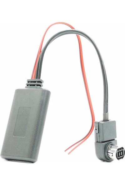 Autoline JVC Teyp Uyumlu Bluetooth Araç Kiti