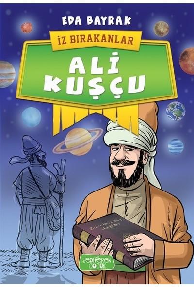 Ali Kuşçu - Eda Bayrak