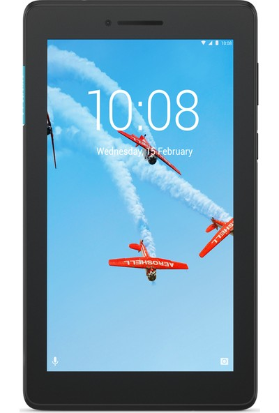 Lenovo Tab E7 Essential 8GB 7 IPS Tablet Siyah ZA300239TR