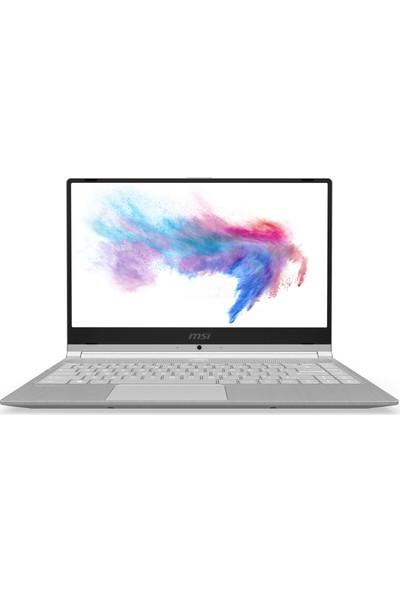 "MSI Modern 14 A10M-474XTR Intel Core i5 10210U 8GB 256GB SSD Freedos 14"" FHD Taşınabilir Bilgisayar"