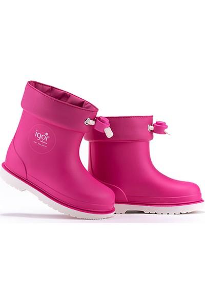 Igor Bimbi Nautico Çizme 0 Çizme W10225