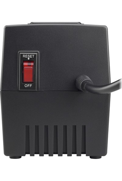 Schneider Electric APC LS1000-RS 1000VA/500W 3 Schuko Çıkış Otomatik Voltaj Regülatörü
