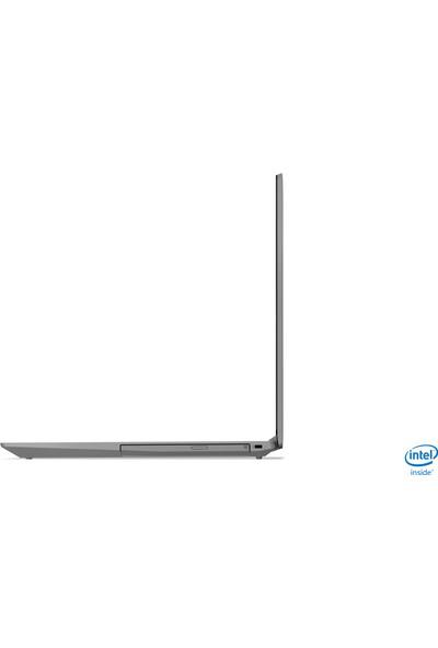 """Lenovo Ideapad L340-17IWL Intel Core i7 8565U 16GB 1TB + 256GB SSD MX230 Freedos 17.3"""" FHD Taşınabilir Bilgisayar 81M00062TX"""