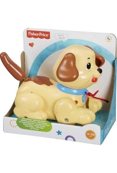 Fisher Price Minik Snoopy