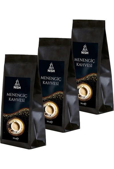 Nish Menengiç Kahvesi 3 x 100 gr