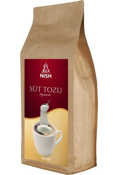 Nish Süt Tozu 500 gr