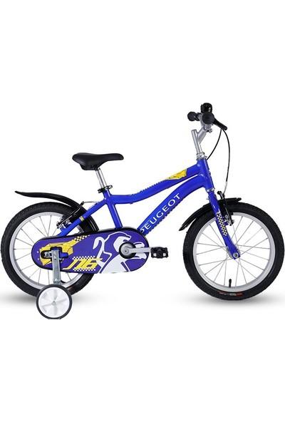 Peugeot J16 Erkek Çocuk Bisikleti V 16 Jant