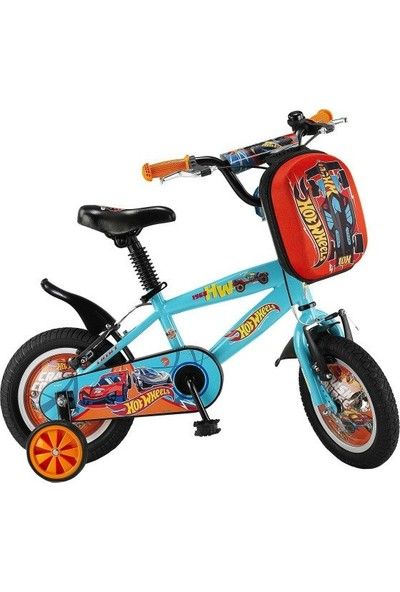 Ümit 1242 Hot Wheels V 12 Jant Çocuk Bisikleti