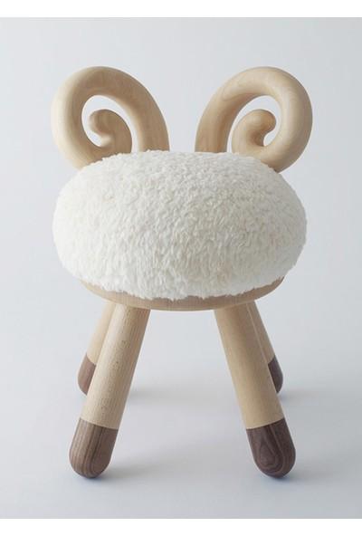 Master Designer Ahşap Çocuk Sandalyesi Koç