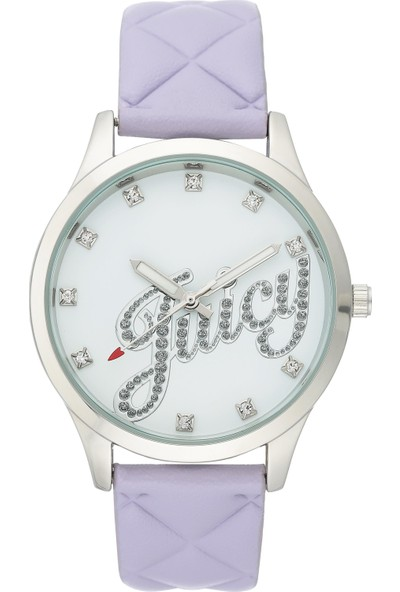 Juicy Couture JC-1104WTLV Kadın Kol Saati