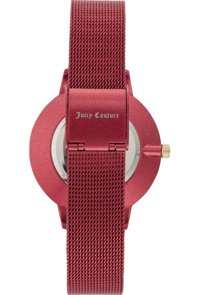 Juicy Couture JC-1122BYBY Kadın Kol Saati