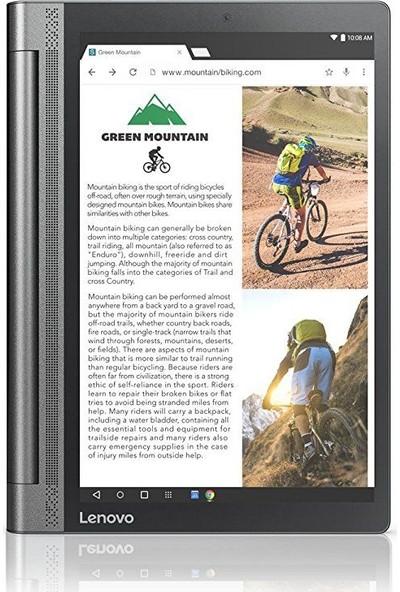 "Lenovo Yoga Tab 3 Pro - QHD 10.1"" Android Grafik Tablet"