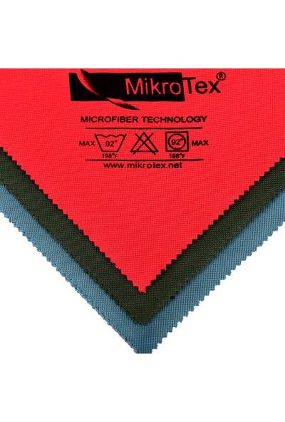 Mikrotex Cam Bezi 50x40 cm 36 gr Mavi Mavi