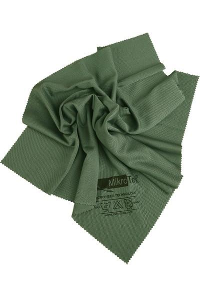 Mikrotex Cam Bezi 50x40 cm 36 gr Yeşil Yeşil