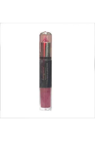 Ruby Rose Lipgloss & Lipstick 109