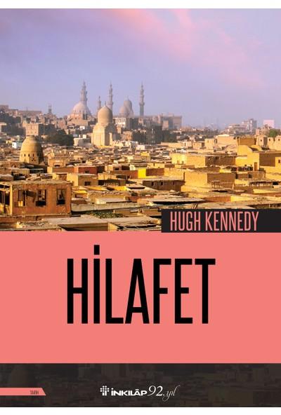 Hilafet - Hugh Kennedy