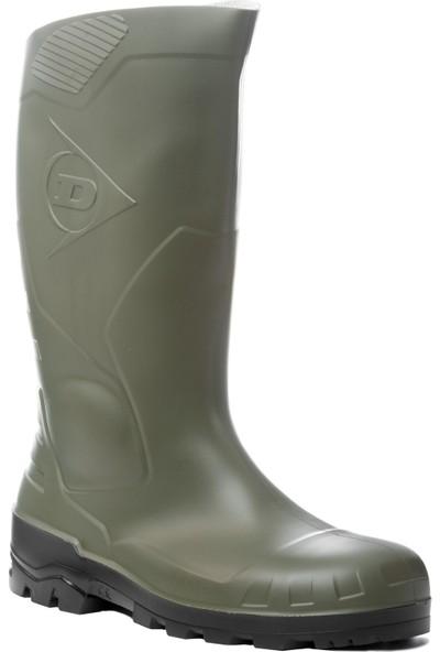 Dunlop Devon Desa S5 Çelik Burun ve Taban Korumalı Çizme
