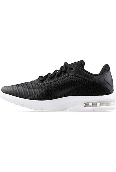 Nike Air Max Advantage 3 At4517 Günlük Erkek Spor Ayakkabı Siyah - Beyaz