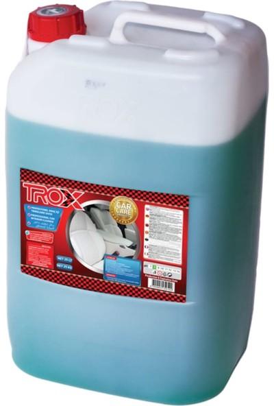 Trox Araç Içi Temizleme Sıvısı 25 Lt