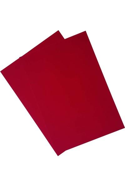 DirektAl Yapışkanlı Gerçek Süet Kadife 30X42 cm 7 Ayrı Renk Seçeneği A3