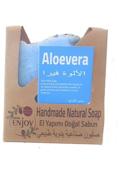 Suds Enjoy El Yapımı Sabun - Aloe Vera