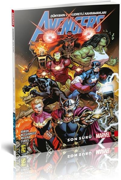 Avengers Cilt 1 Son Sürü