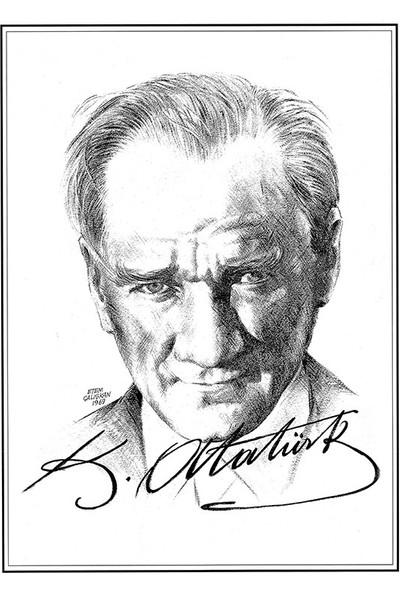 Ataturk Tablolar Modelleri Ve Fiyatlari Satin Al