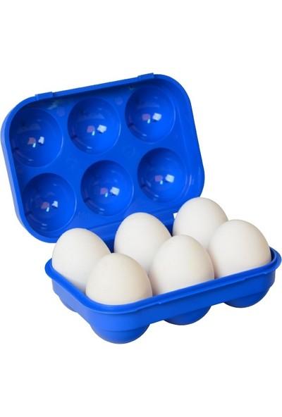 Nurgaz Yumurta Saklama Kabı