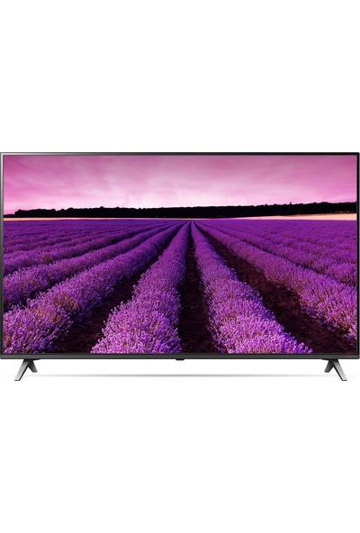 "LG 55SM8000PLA 55"" 140 Ekran Uydu Alıcılı 4K Ultra HD Smart LED TV"
