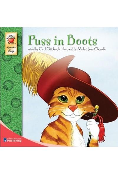 American Education Publishing - Puss In Bots