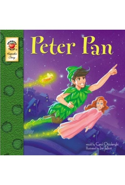 American Education Publishing - Peter Pan