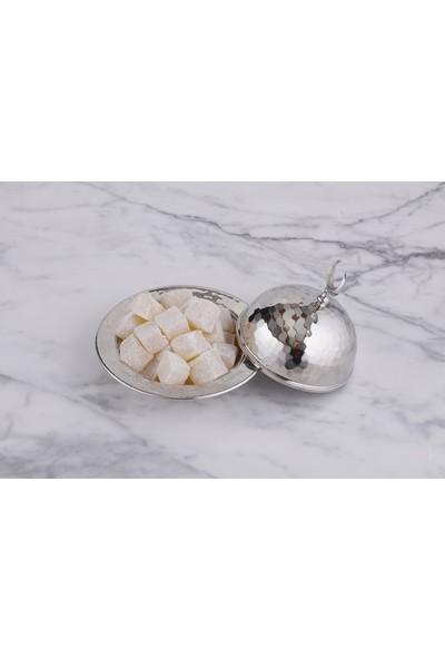 Şekerci Cafer Erol Sade Lokum - 1 kg