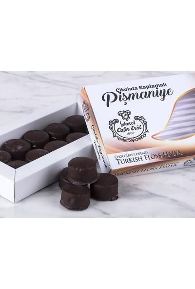 Şekerci Cafer Erol Çikolata Kaplı Pişmaniye