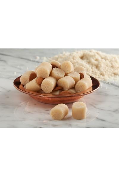 Şekerci Cafer Erol Klasik Badem Ezmesi - 1 kg