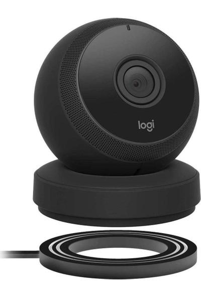 Logitech Circle 1080p Wi-Fi IP Güvenlik Kamerası