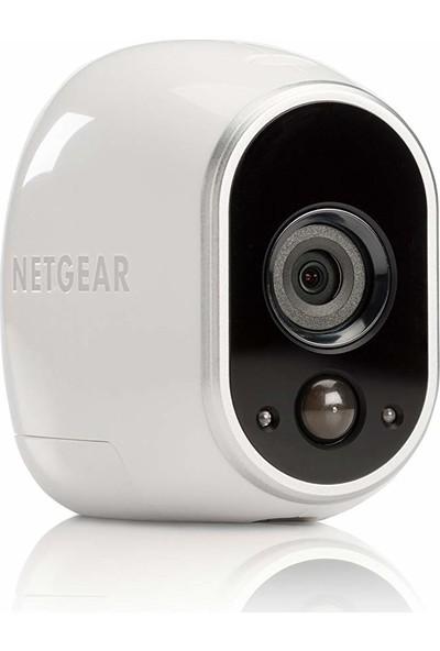 Arlo Netgear NG-VMS3130 Arlo Kablosuz Güvenlik Sistemi HD Kamerası
