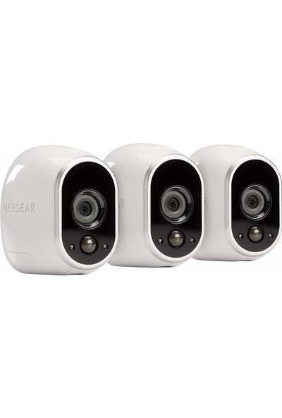 Arlo Technologies Güvenlik Kamera