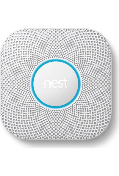 Nest Protect 2nd Generation Smoke/Carbon Monoxide Alarm