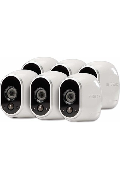 Arlo VMS3630B Wireless Home Security Camera
