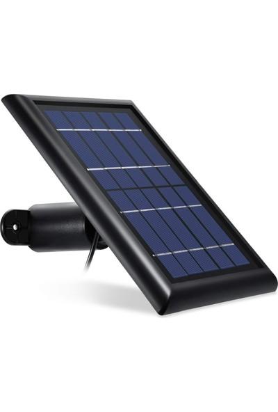 Solar Outdoor Camera