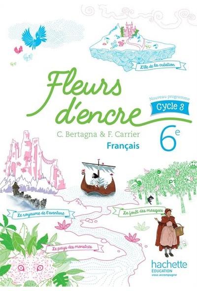 Français Cycle 3/6Ème - Virginie Bordat