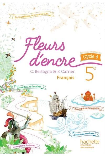 Français Cycle 4/5Ème - Elodie Heu, Myriam Abou-Samra, Céline Braud, Michèle Brunelle, Marion Perrard,