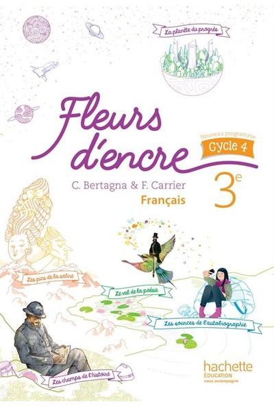 Français Cycle 4/3Ème - Ursula Esterl